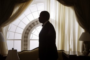 "The birth and growth of the 20th Century American civil rights movement, as seen through the eyes of long-time White House butler Cecil Gaines (Forest Whitaker), provides the focus of the recently re-released historical drama, ""Lee Daniels' The Butler."" Photo by Anne Marie Fox, courtesy of The Weinstein Co."