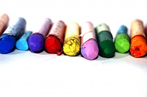 Creativity-pastels