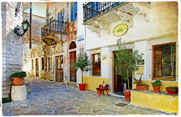 bigstock-old-pictorial-streets-of-Greec-49637012