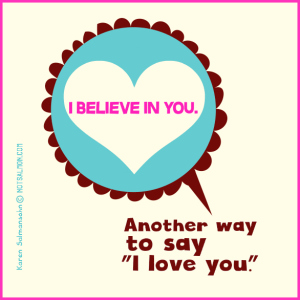 poster-i-love-you-believe-300x300