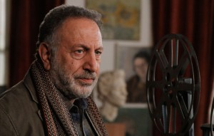 """Mehdi (Makram Khoury), a mentor and protector of persecuted Iranian creatives, provides a sanctuary for his prodigies in director Richard Raymond's """"Desert Dancer."""" Photo courtesy of Desert Dancer Production LTD."""