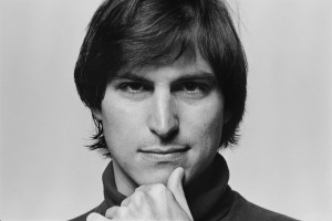 """Apple Computers co-founder Steve Jobs provides the focus for the insightful new documentary """"Steve Jobs: The Man in the Machine."""" Photo courtesy of Magnolia Pictures."""