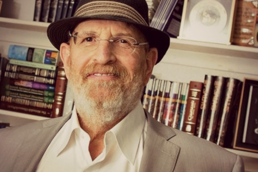 A Hole In The Soul with Rabbi Mark Borovitz